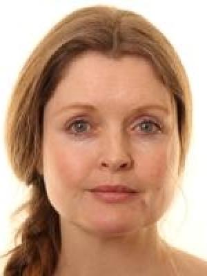 Anna Liddell
