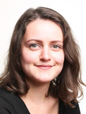 Tiffany Rhodes