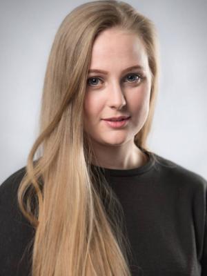 Kellie Foster