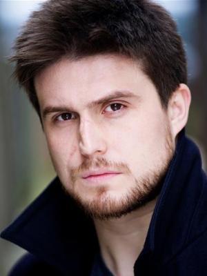 Adam Robert Lewis
