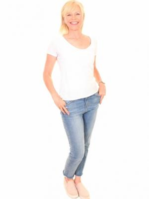 2018 Full length - Casual look · By: Susannah Conway