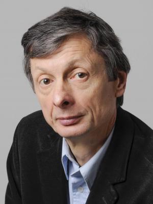Peter Saracen