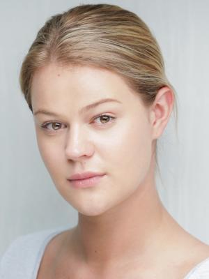 Lauren Wallis