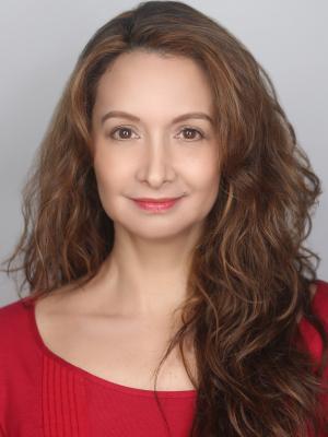 Deborah Aharoni