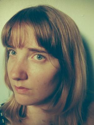 Amy Radbourne