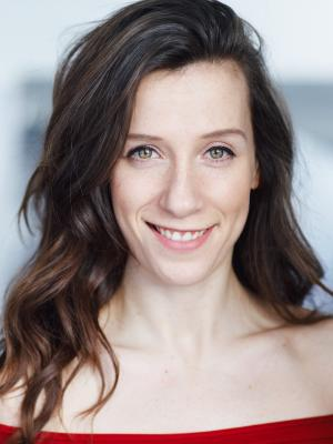 Victoria Brackin