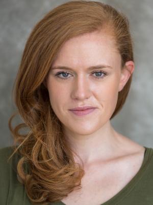 Katy Oliver