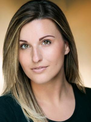 Olivia May Roebuck