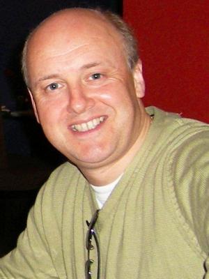 Mark Lipscomb