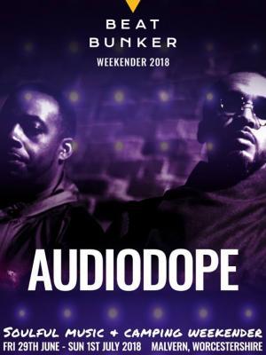 Audiodope Uk