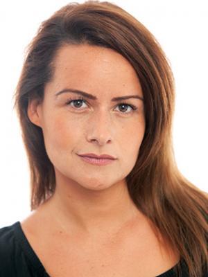 Laura Jayne Marklew