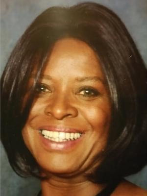 Joyce Grey-Carter