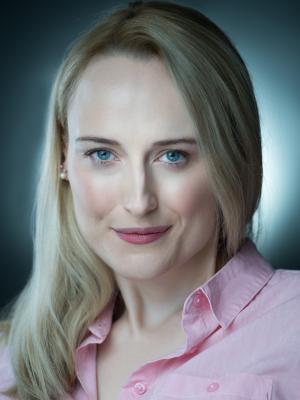 Alexandra Harding
