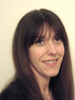 Liz Barnes