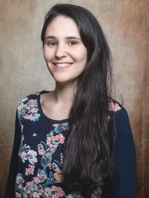 Hannah Lebrecht