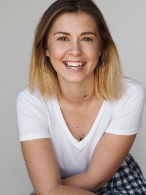 Lizzie Grace