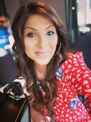 Meera Estrada
