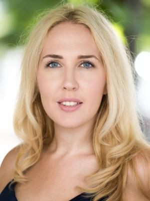 Hannah Pocock