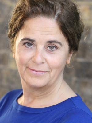Maria Chandler