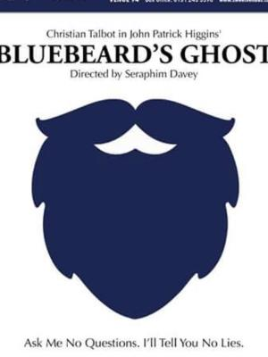 Bluebeard's Ghost · By: Christian Talbot