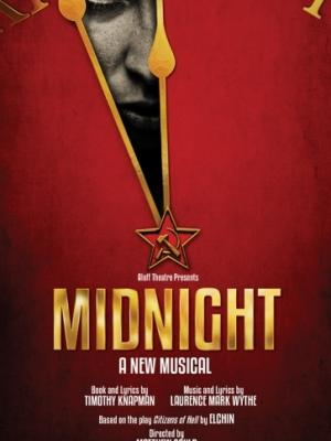 Midnight the musical · By: Edit