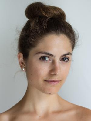 Lucía Barrenetxea