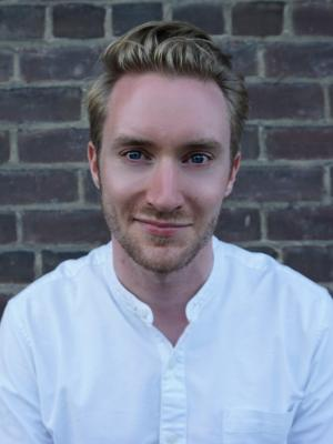 Ian Jeffery