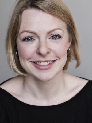 Helen Keeley