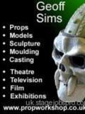Geoff Sims