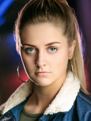 Kate Waters