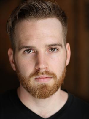 Tucker McDougall