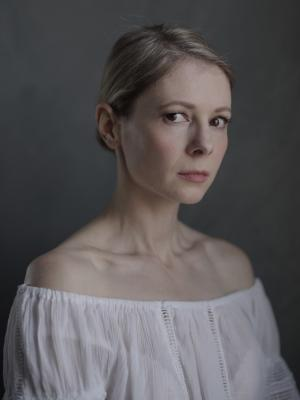 Helen Mutch