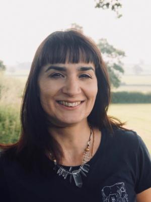 Shelly Manser-Cavanagh