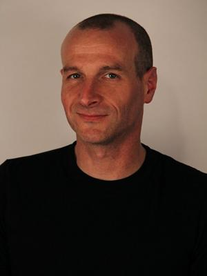 Sean Patrowich