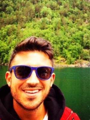 Jesse Gamar