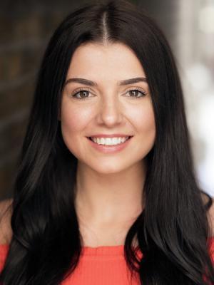 Hannah Wales