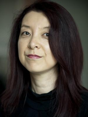 Yoko Gravestock