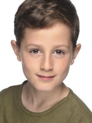 Yeshaya Oz Sovin, Child Actor