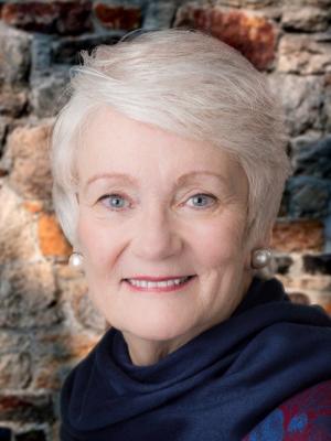Margaret Strom