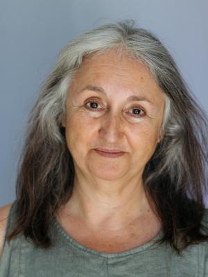 Pauline Menear