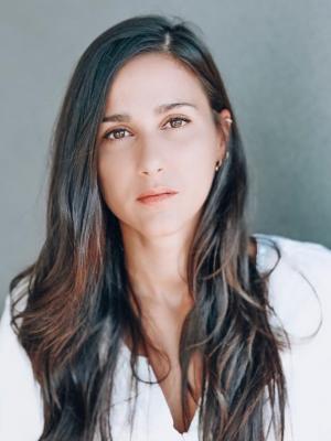 Sarah Barlondo