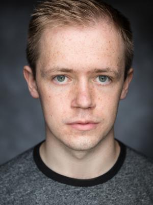 Robbie Fletcher-Hill
