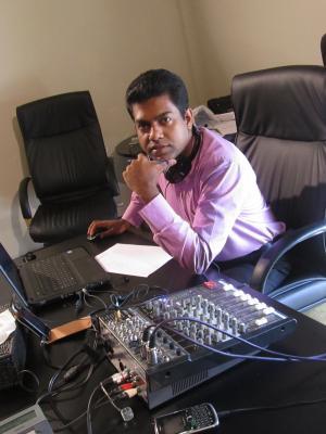 Dushan Malawiarachchi