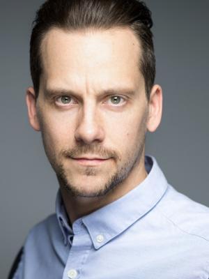 Mark Willshire