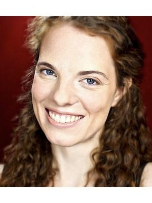 Nicole Gellman