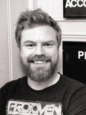 Chris Hutchinson-Mogg
