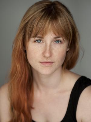 Alicia Brockenbrow
