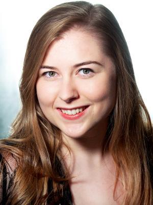 Rachel Dussek