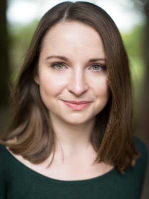 Emily Wickham