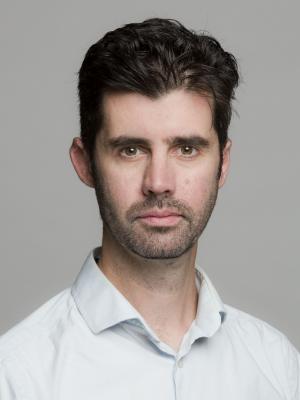 Ryan Giesen